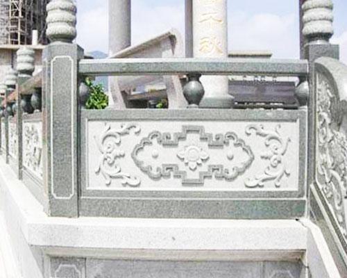 石制桥栏板