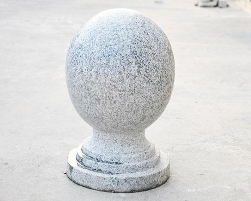 石制圆球-石材厂家